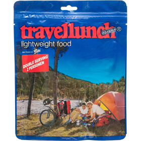 Travellunch Repas outdoor 10x250g, Carbonara with Ham